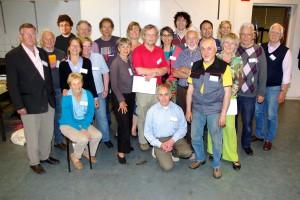 vrijwilligers RCO 22 juni