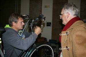 RCO fiets verlichting